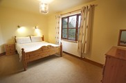 Chestnut Double Room