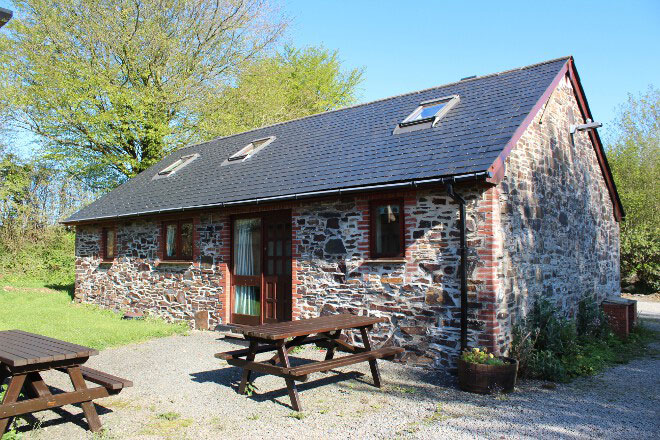 Coriander Sleeps 6 Devon