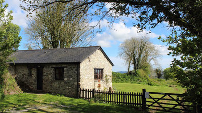 Holiday Cottage Sherrill Farm Devon