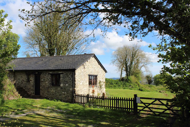 Great Meadow Sleeps 4-5 Devon