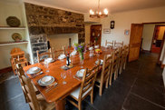 Farmhouse Large Dining Room